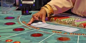 Chinese gambling rules