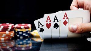 賭博的負面影響