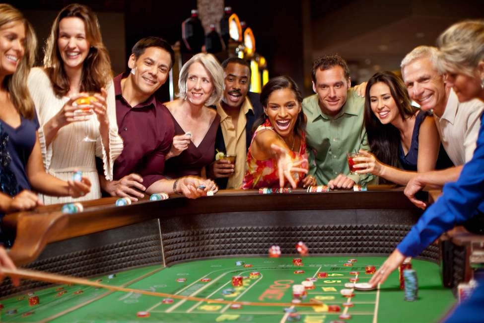 去哪裡賭博