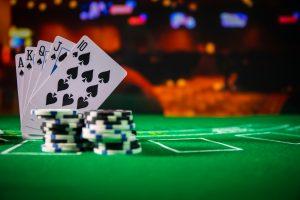 賭博的影響